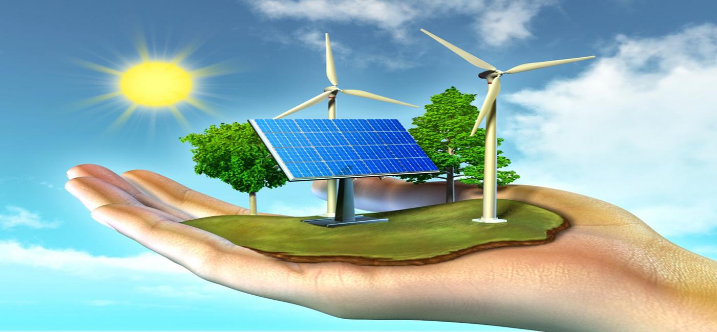Yenilenebilir Enerji Kaynakları – DİPNOTS